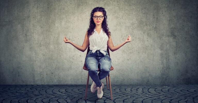 techniki mindfulness